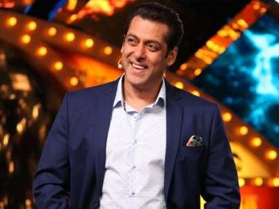 Is this Salman Khan's fee for Bigg Boss 13?