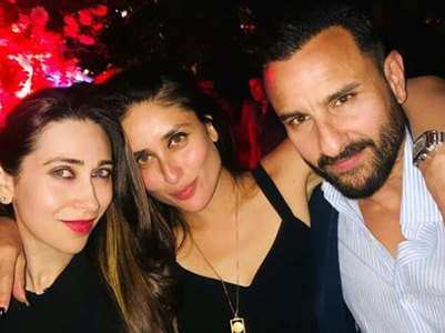 Lolo & Bebo's pics from London are unmissable!