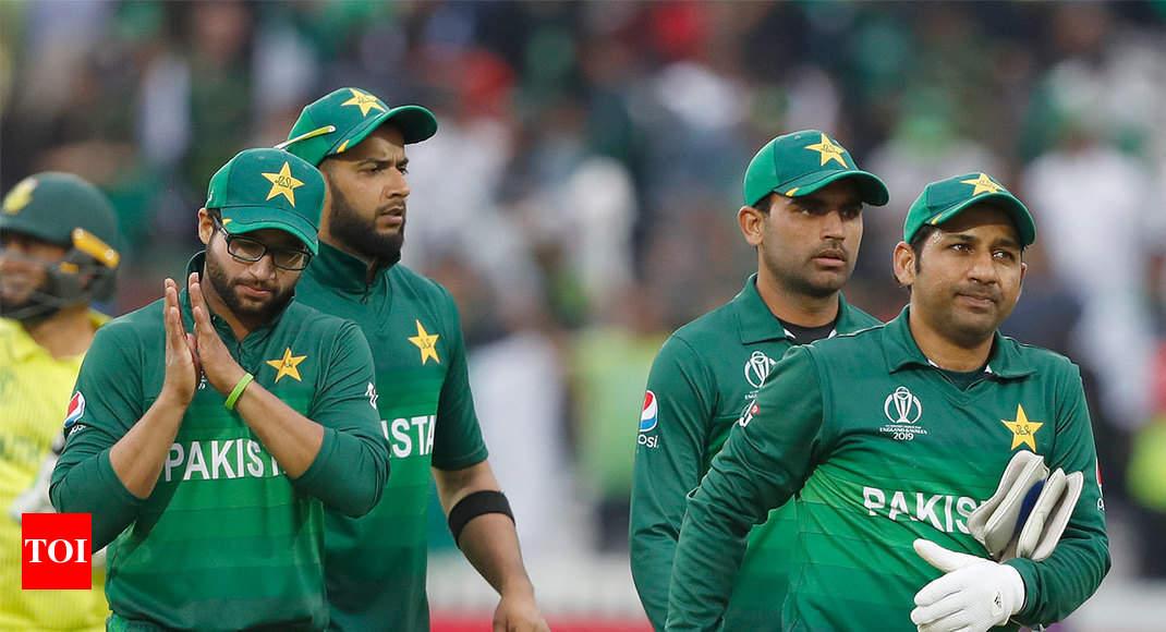 Pakistan vs South Africa, ICC World Cup 2019: Pakistan ...