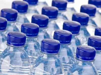 Microplastics contamination in bottled water not alarming: FSSAI