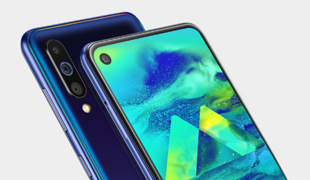 6 Reasons why your next phone should be Samsung Galaxy M40