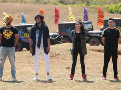 Roadies: Wild cards challenge gang members