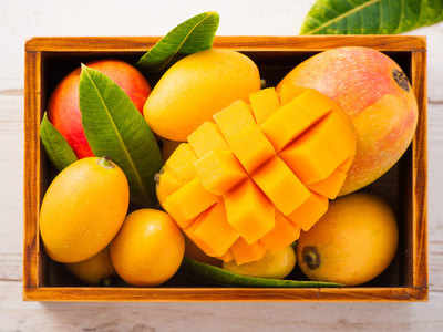 How mango can help you brighten your skin