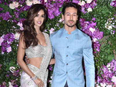 Tiger Shroff and Disha Patani part ways?