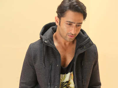 Shaheer Sheikh wants to play a cop