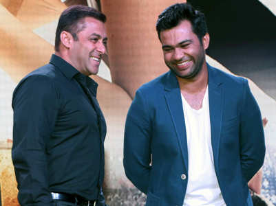 'Bharat' director opens up about Salman Khan