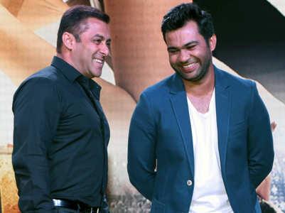 'Bharat' director opens up about Salman Khan