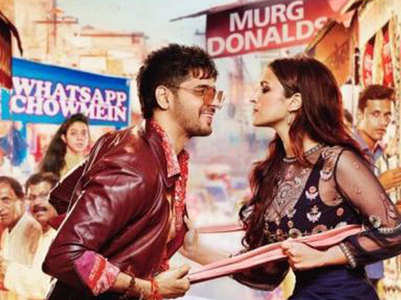 'Jabariya Jodi' trailer launch date revealed