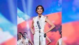 Kyrsha Attaf crowned Miss Universe Curacao 2019 | News