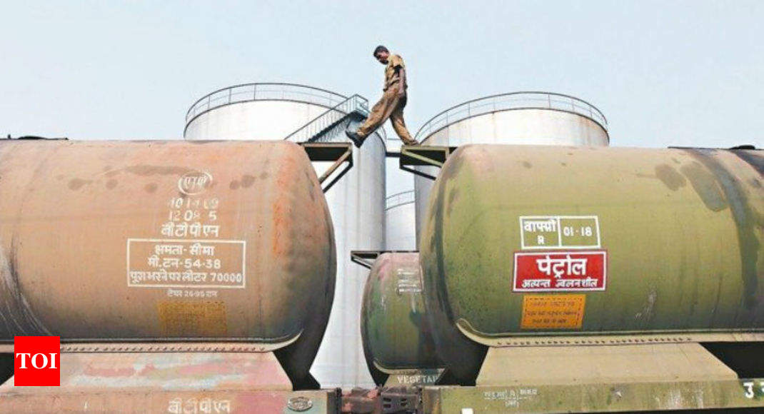 Filling Iran oil gap in India: US supplies outshine Middle East crude