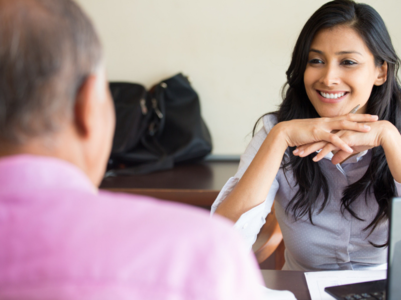 8 most common job interview questions