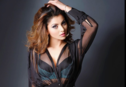 Urvashi Rautela turns up the heat