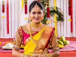 Watch Paaru's wedding episode from tonight