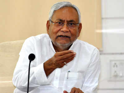 Bihar CM calls for promoting registration of family partition deeds