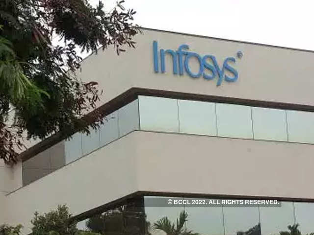 Infosys has entered strategic partnership with this firm
