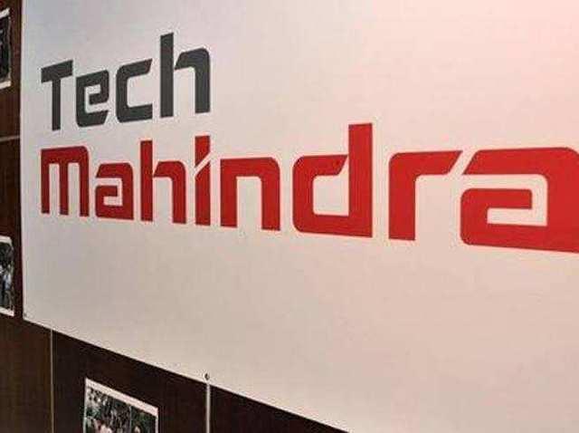 Tech Mahindra unveils AI-based humanoid in Noida