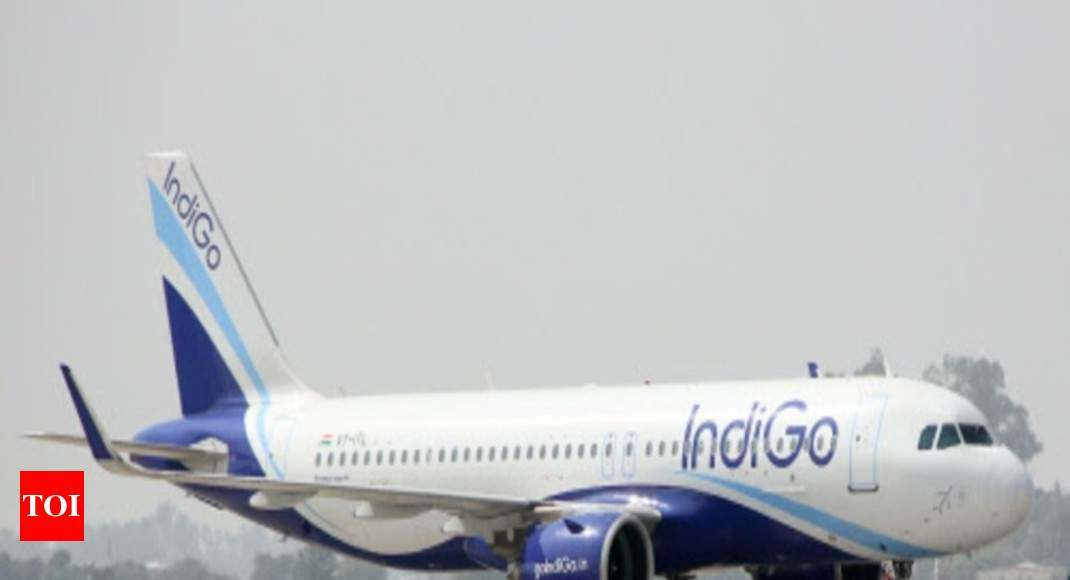 IndiGo flights face fuel leak scare, land safely