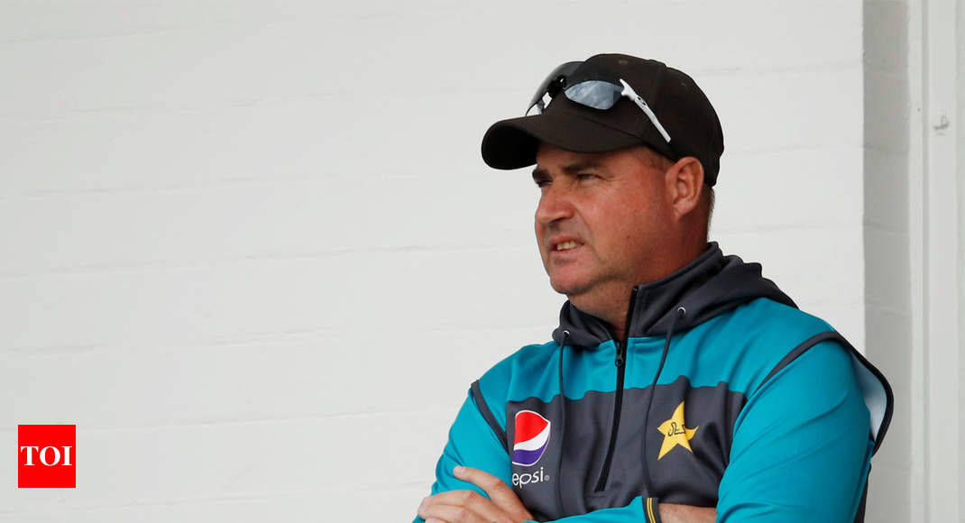 ICC World Cup 2019: Arthur claims Pakistan's defeat against India left him wanting to 'commit suicide'