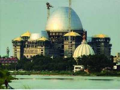 State joins hands with Iskcon, takes video route to promote Mayapur