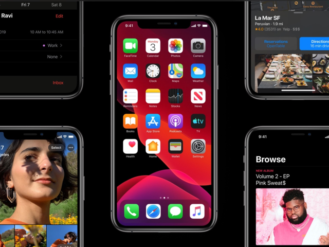 Apple iOS 13 public beta is live: How to download and install it right now