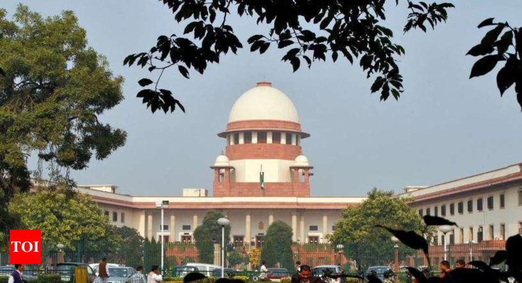 SC refuses to interfere in Gujarat RS polls