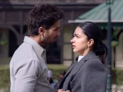 'Kabir Singh' new song 'Pehla Pyaar' out