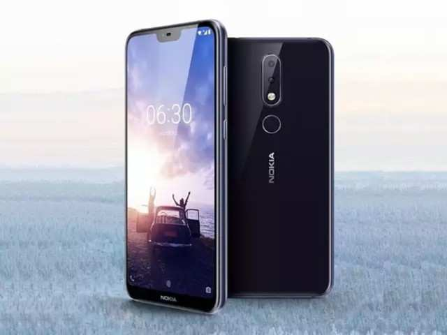 Nokia 6.1 Plus and Nokia 7 Plus gets latest update: Report