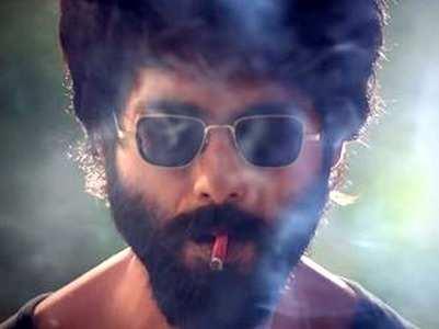 CBFC member slams Shahid Kapoor's 'Kabir Singh'