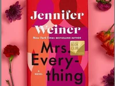 Micro review: 'Mrs. Everything'