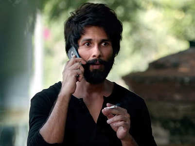 Doctor files complaint to stop 'Kabir Singh'