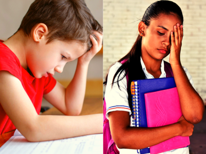 Schools NEED to teach kids how to battle mental illnesses! We tell you WHY