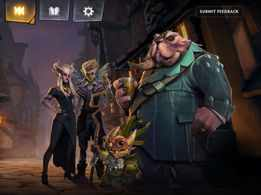 Valve launches this 'Dota' game for Android and iOS, crossplay and more