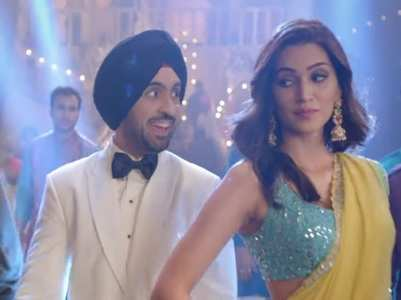 'Arjun Patiala' song 'Main Deewana Tera' out