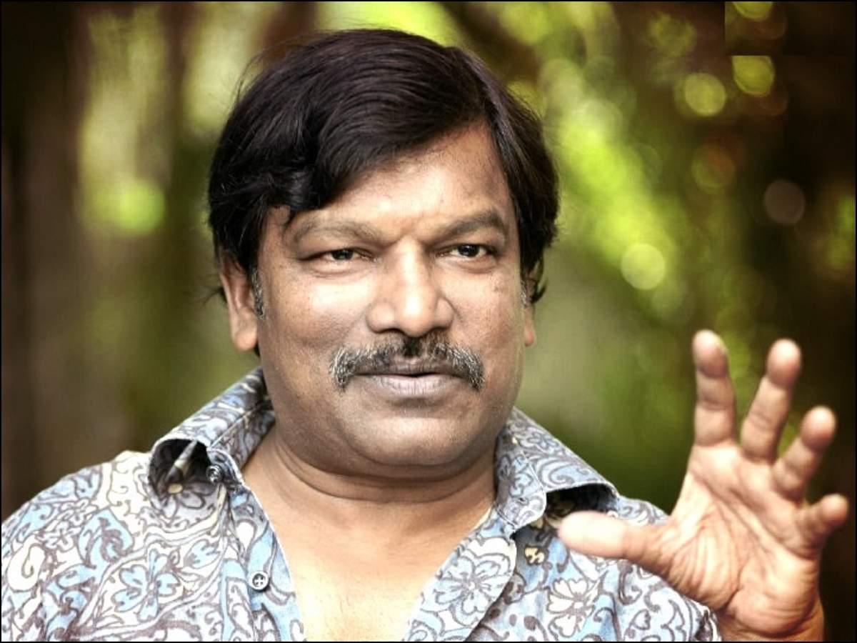 Creative director Krishna Vamsi set to revive his big-budget project?    Telugu Movie News - Times of India