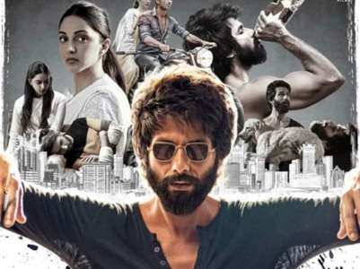 'Kabir Singh' box office collection Day 5