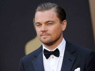 Leonardo DiCaprio on water crisis in Chennai