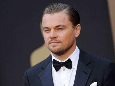 Leonardo DiCaprio on water crisis in Chennai