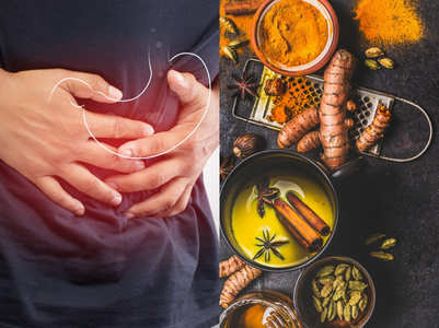 Two quick remedies to get rid of acidity at home