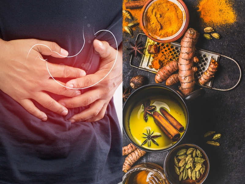 Acidity Home Remedies: Two quick remedies to get rid of acidity at home