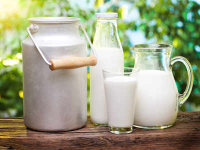 Is raw milk really good for you?