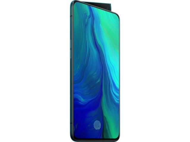 Oppo Reno 10X Zoom Edition to go on sale via offline and online channels