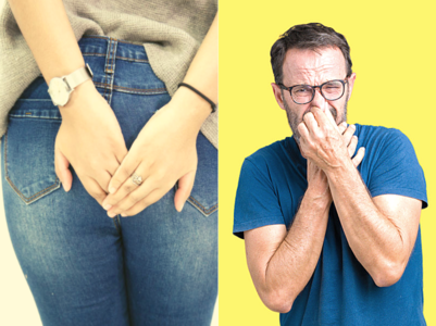 Now you can make your FARTS smell amazing!
