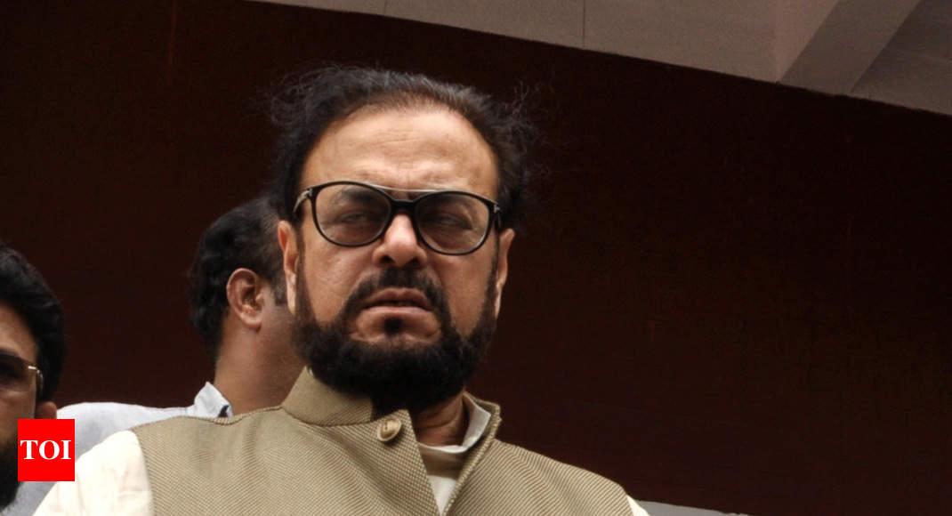 Orange jersey for Indian cricket team: SP MLA alleges 'saffronisation'; BJP, Sena hit back - Times of India