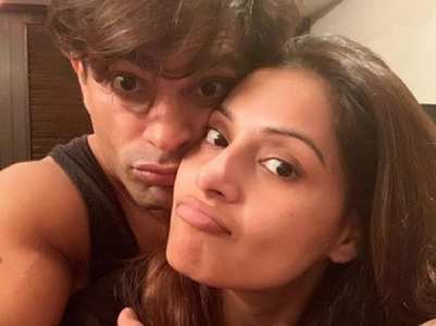 Bipasha Basu is missing hubby Karan Singh