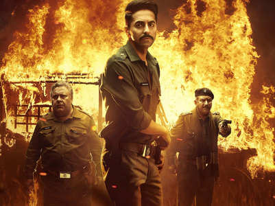 'Article 15': Celebs laud Ayushmann's film