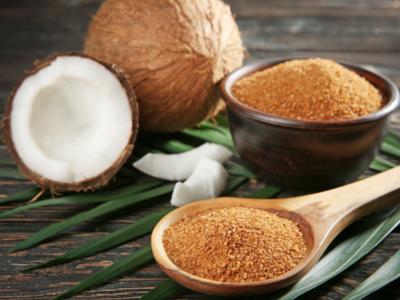 Is coconut sugar a healthier alternative to regular sugar?