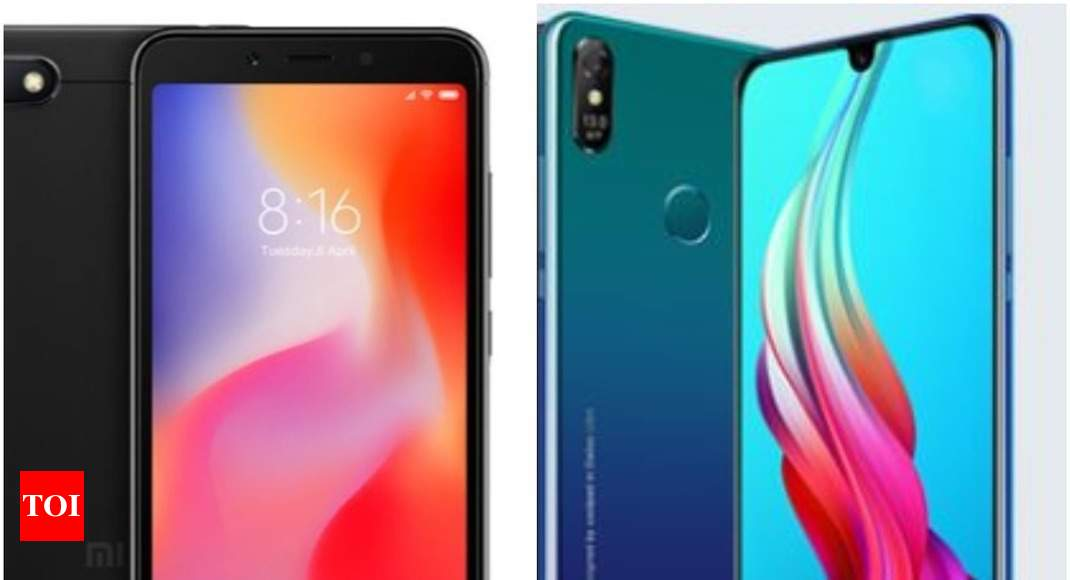 Coolpad Cool 3 Plus vs Xiaomi Redmi 6A: How the two budget
