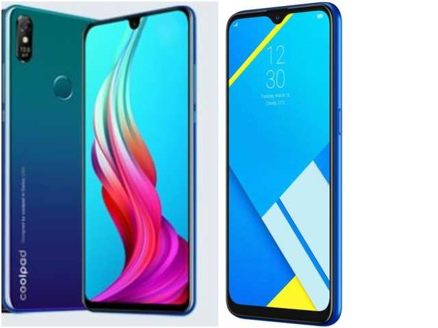 Coolpad Cool 3 Plus vs Realme C2: How the two smartphones compare