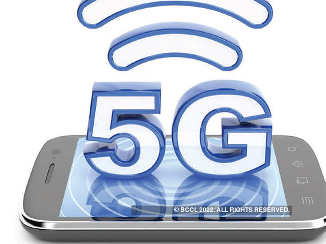 5G is undergoing multiple test beds & improvisations as of now, and the initial commercial roll outs are expected at the end of 2020.