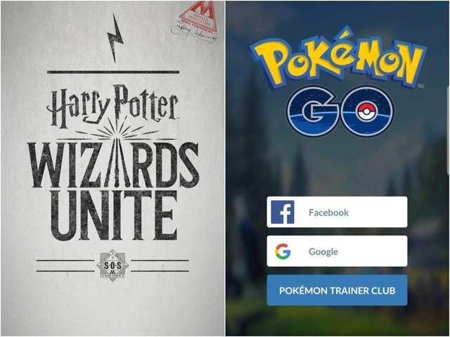 Harry Potter Wizards Unite vs Pokemon Go: Comparing two of the 'coolest' games